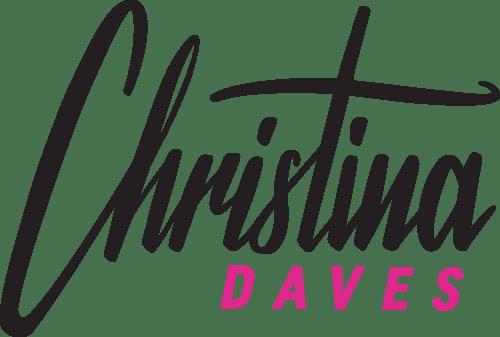 Christina Daves