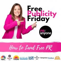 Free PR